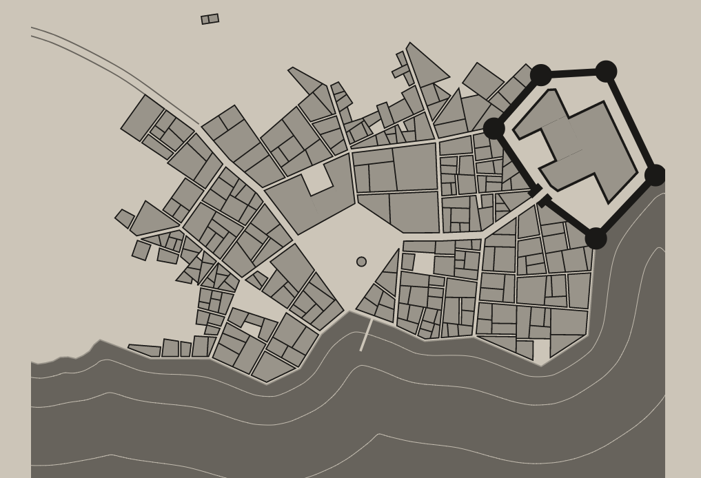house layout generator city map generator 12447