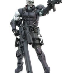 Appleseed collectable models