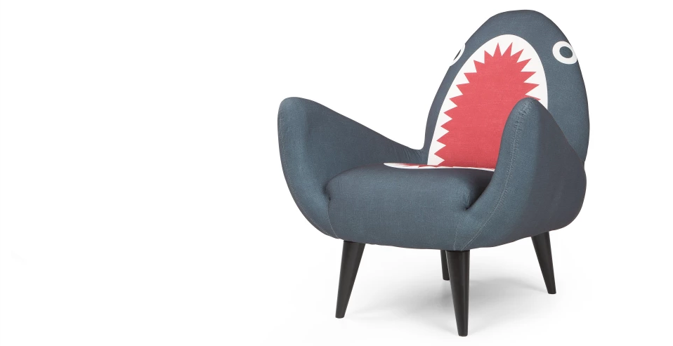 shark chair gms get all the best furniture. Black Bedroom Furniture Sets. Home Design Ideas
