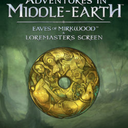 The Eaves of Mirkwood out now