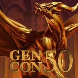Live highlights from Gen Con 50