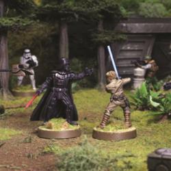 Star Wars: Legion – Miniatures skirmish game