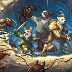 Will you be a good dog? A review of Pugmire
