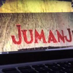 Wow! The Jumanji timelapse!