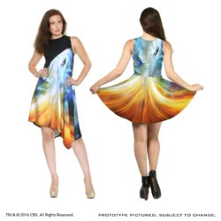 Fab Star Trek dresses from Anovos