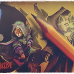 CATaclysm: Surprise Gen Con hit appears on Kickstarter
