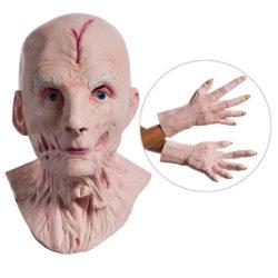 12 Masks of Halloween: #2 Supreme Leader Snoke