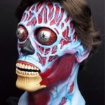 12 Masks of Halloween: #11 They Live