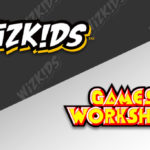 WizKids to make Warhammer 40K games – Games Workshop share price surges