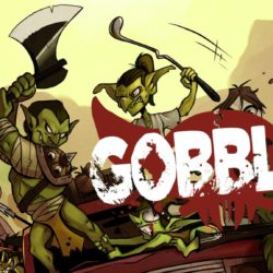 Gobblin': Goblins stranded in a post-apocalyptic Earth