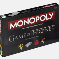 Only 100 available – IWOOT's Game of Thrones Monopoly