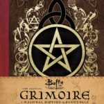 Competition: Buffy the Vampire Slayer – The Official Grimoire Willow Rosenberg