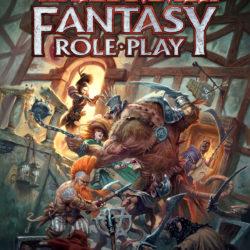 Warhammer FRPG 4th edition delayed
