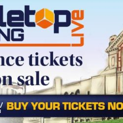 Tickets for Tabletop Gaming Live