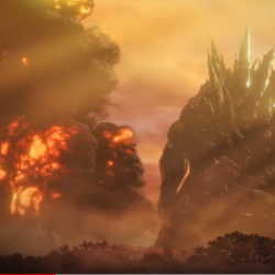 Godzilla: Monster Planet is coming to Netflix