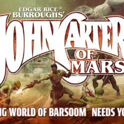 John Carter of Mars is an out of this world Kickstarter success