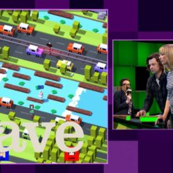 Go 8-Bit returns in February for retro esports on Dave