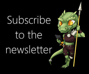 Geek Native's newsletter