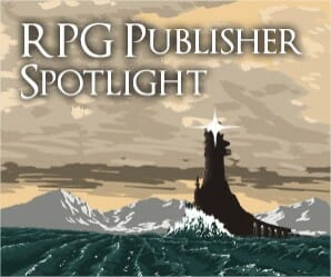 RPG Publisher Spotlight