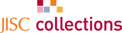 Jisc collections logo