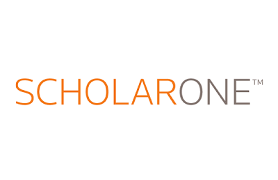 ScholarOne Logo