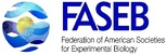 Federation of American Societies For Experimental Biology (FASEB) logo