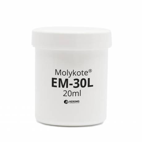 EM-30L Hochleistungs-Fett 20 ml in Kunststoffdose