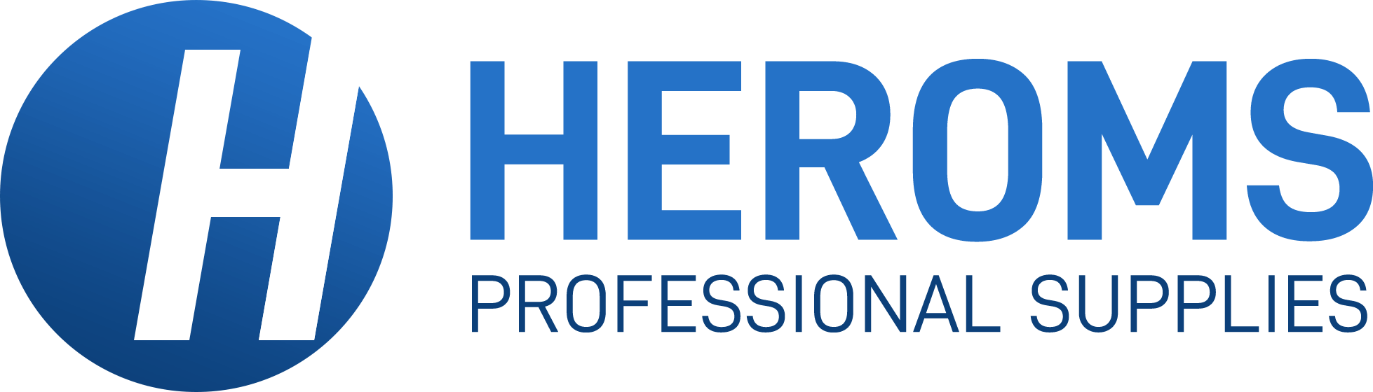 heroms Professional Solutions Logo