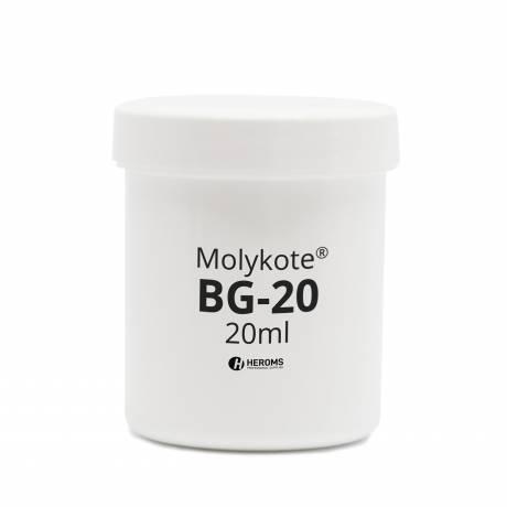 BG-20 Hochleistungs-Fett 25 ml in Kunststoffdose