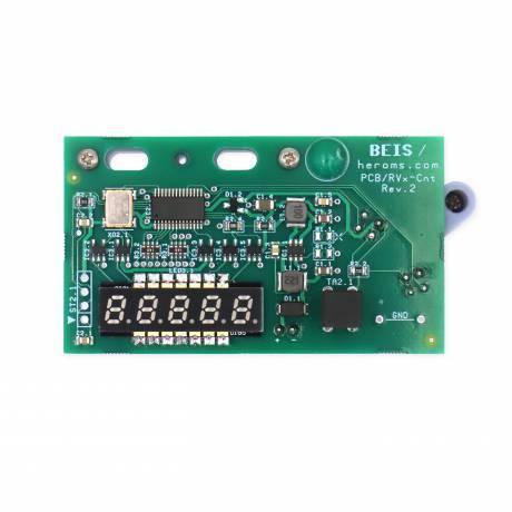 Digitales Zählwerk für Revox A77, Revox B77 und Revox PR99 MK1