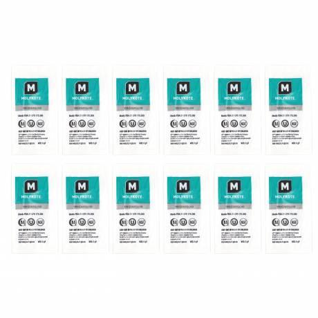 111 Compound Schmier- und Dichtmittel für Ventile (12er Set) 72 g in Siegelrandbeuteln