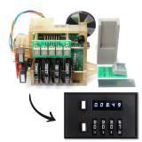Digitales Zählwerk für Grundig TS1000 (Umrüstung)