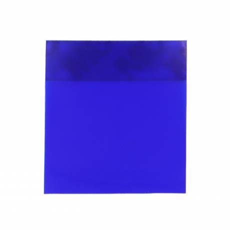 """Filterfolie """"LED Atlantik Blau"""" für Digitales Zählwerk Revox A77, B77 und PR99 MK1"""