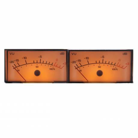 VU-Meter LED-Beleuchtungskit für Revox B77 / PR99 in Gelb