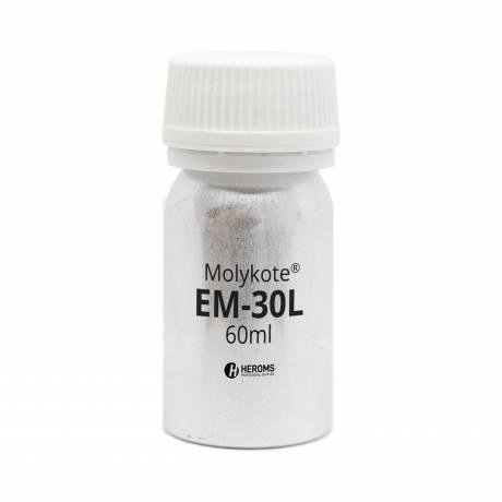 Molykote EM-30L Hochleistungs-Fett 60 ml in Alu-Behälter
