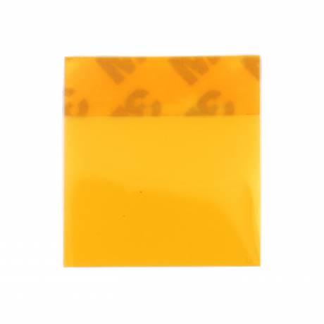 """Filterfolie """"LED purweiß"""" für Digitales Zählwerk Revox A77, B77 und PR99 MK1"""