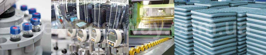 Тестирование надувных изделий на производстве Intex