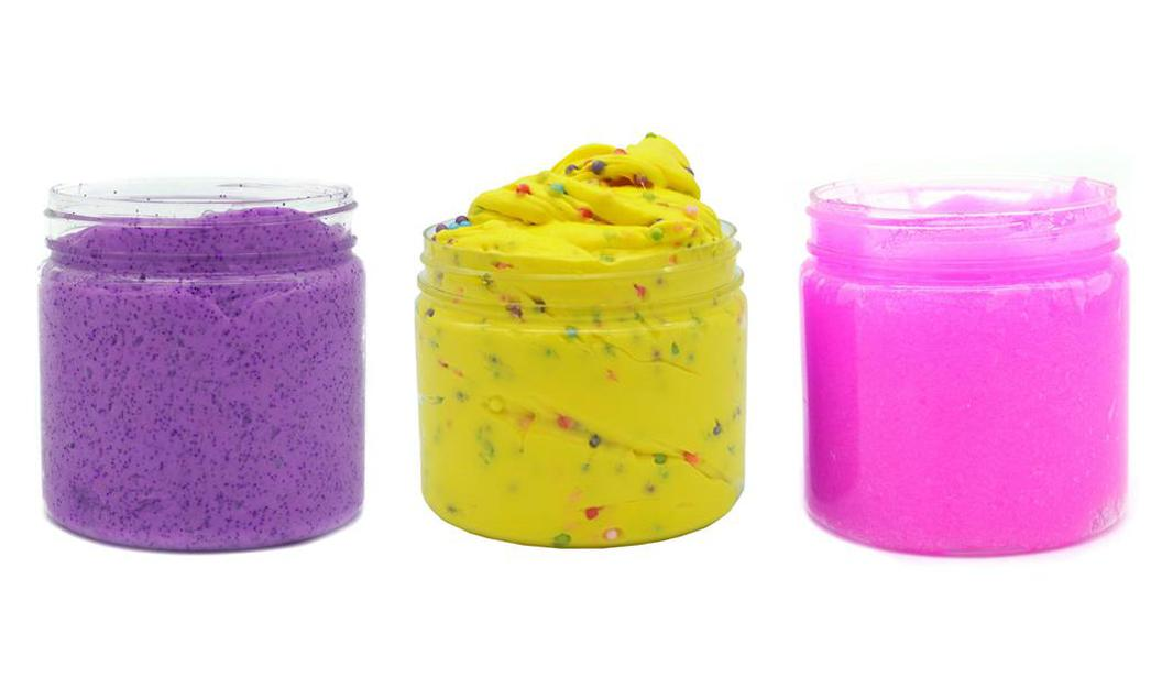 Slime Kit by Elbirg @ Dubai, Deal, Offer, Coupon, Discount, Book