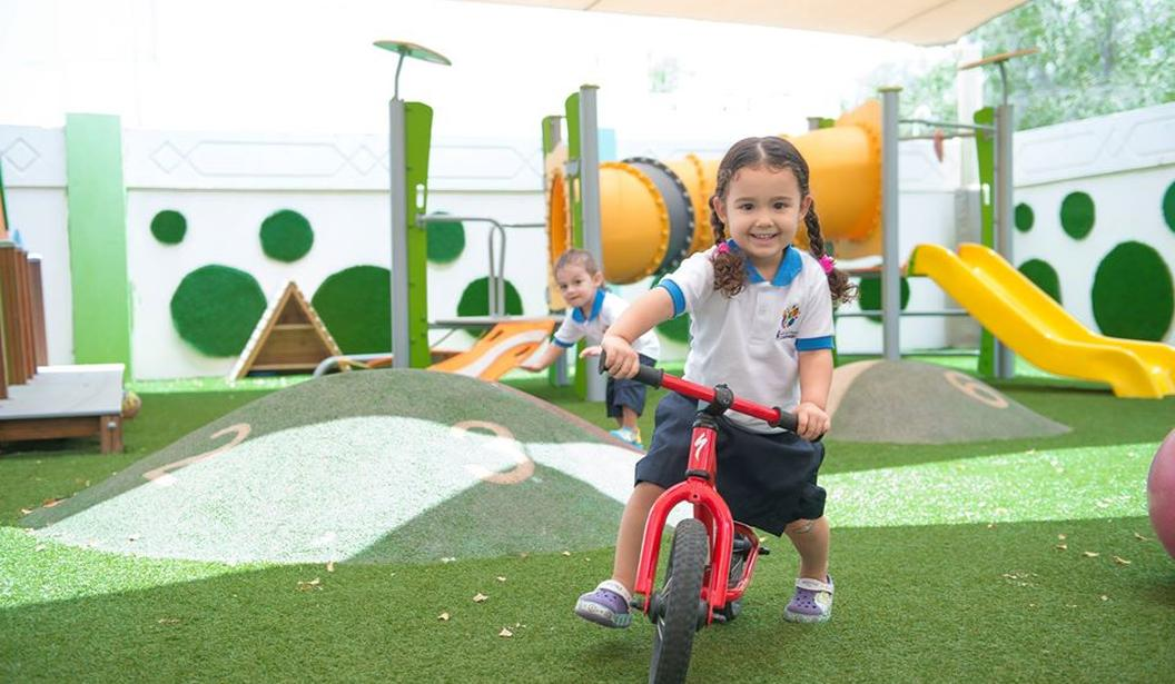Little Haven Nursery @ Abu Dhabi