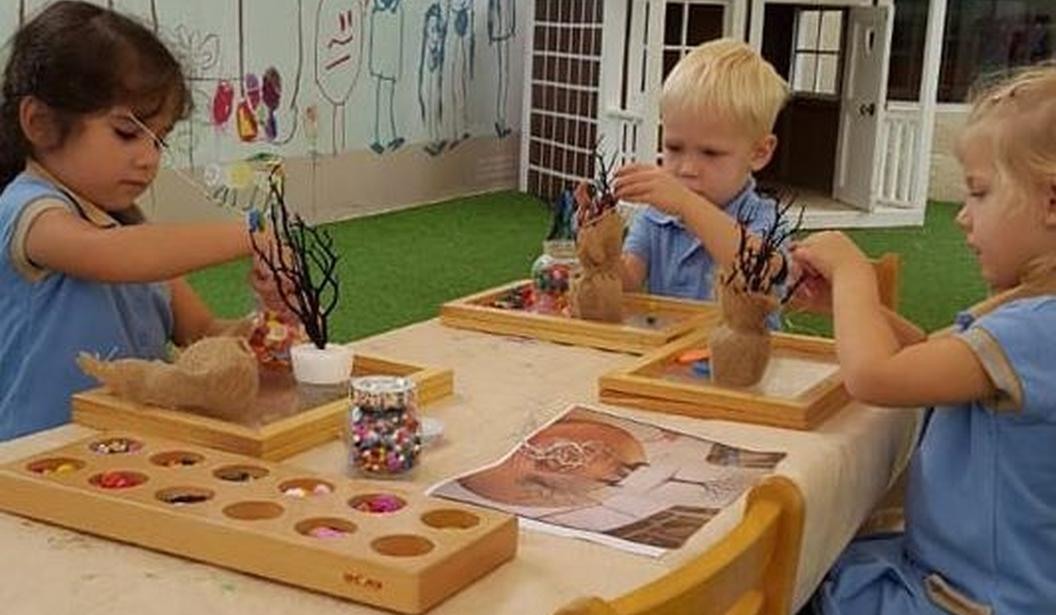 Kids Cottage Nursery @ Dubai