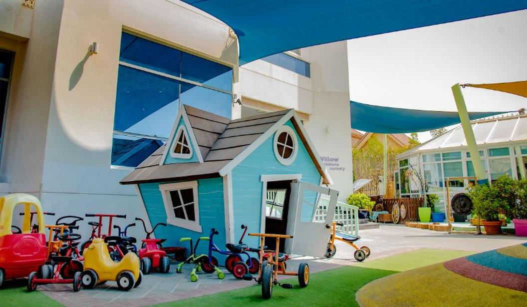 Willow Children's Nursery @ Dubai