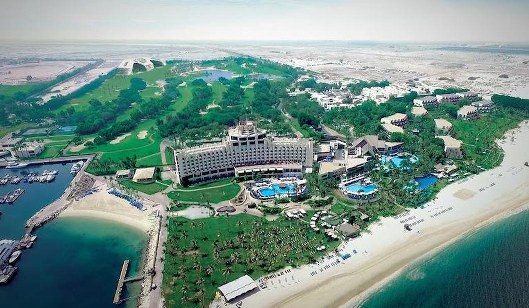 Money-Back Staycation Package @ JA Palm Tree Court @ Dubai, Book