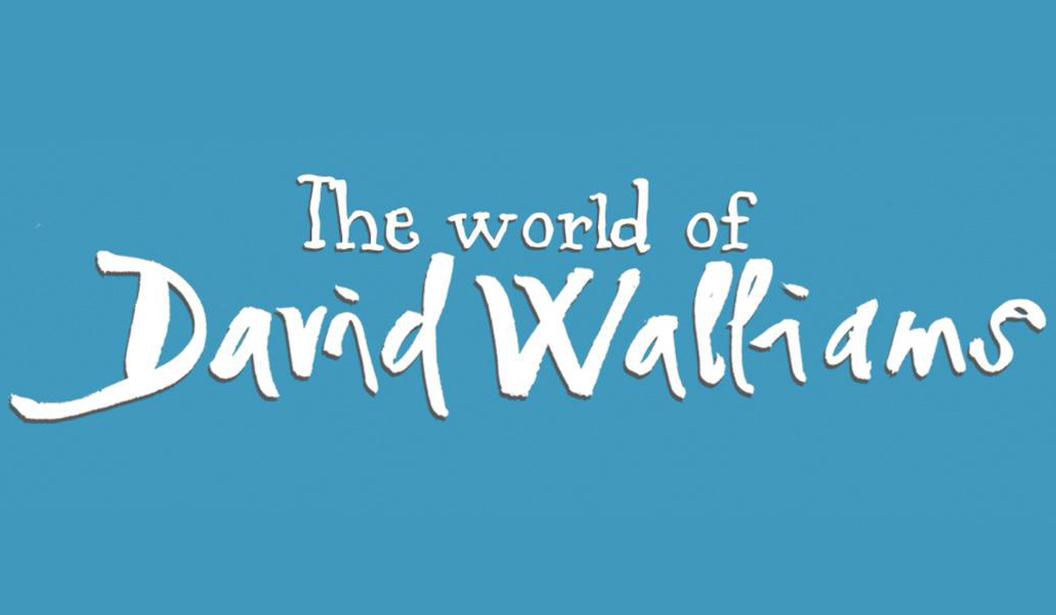 The World of David Walliams - 30 FREE Audio Stories @ Dubai