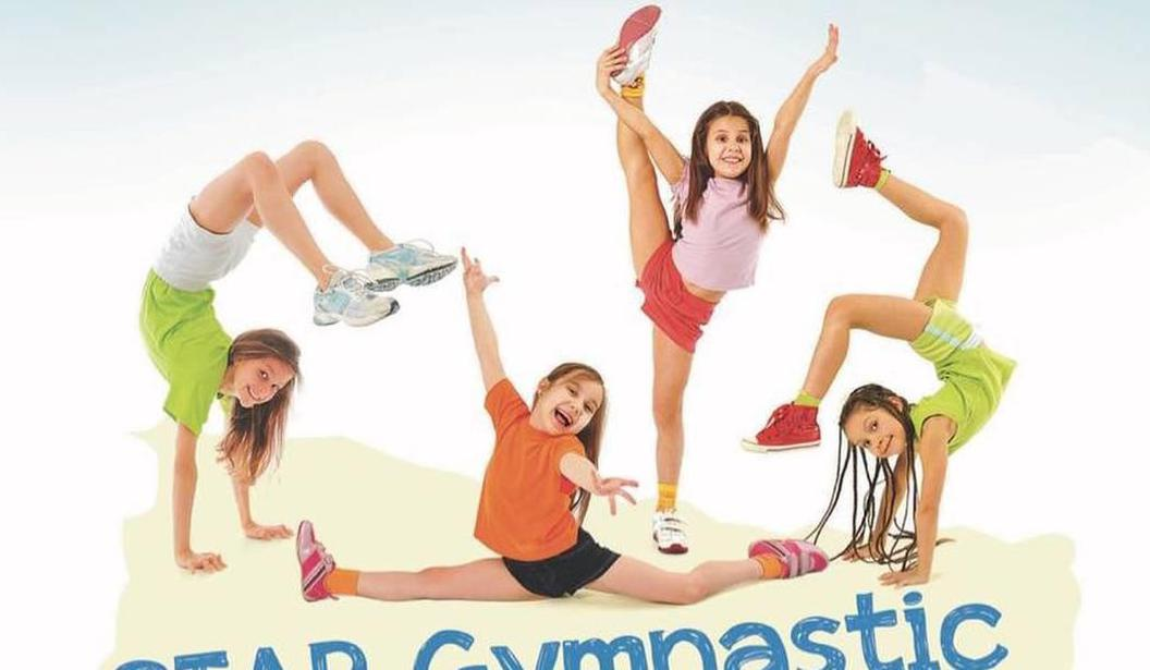 Kids Gymnastics in Dubai @ Dubai
