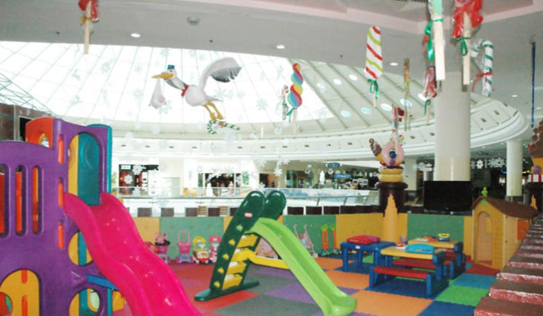 Candy Castle @ Al Ain Mall @ Al Ain