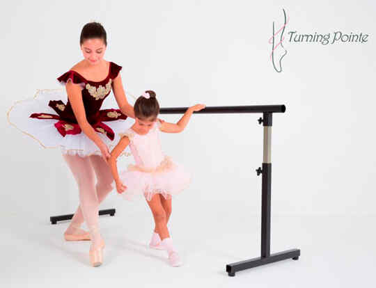 Dance Classes for Kids @ Turning Pointe @ Dubai