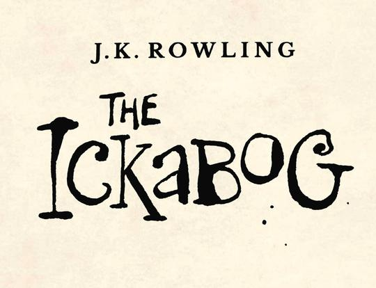 The Ickabog by J.K. Rowling @ Dubai