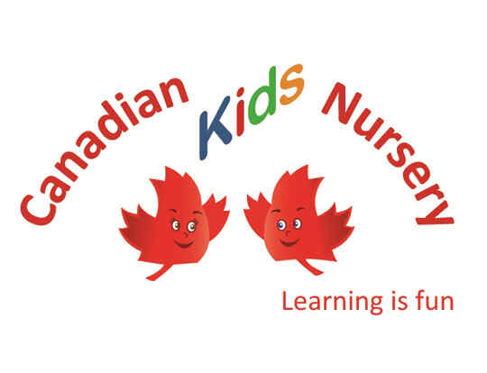Canadian Kids Nursery @ Dubai