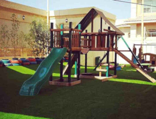 Orange Tree Children's Nursery @ Dubai
