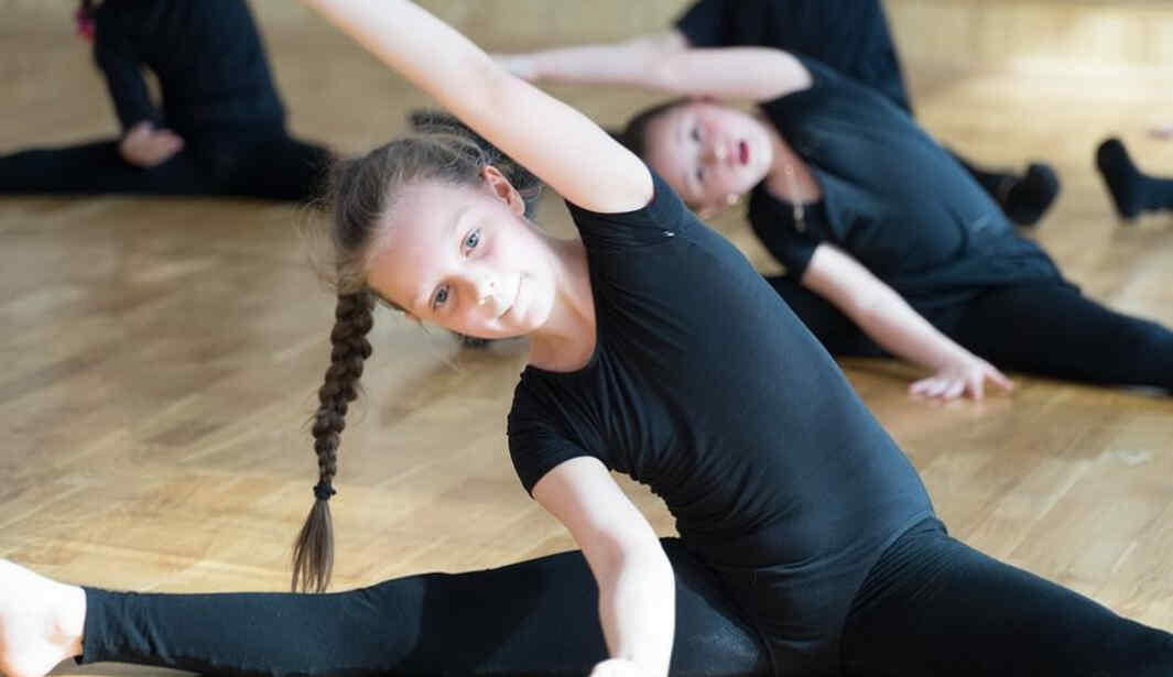 Diverse Choreography and Performing Arts School @ Dubai